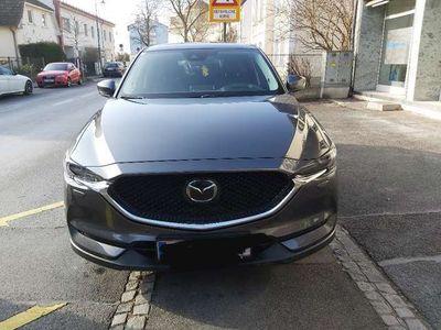 gebraucht Mazda CX-5 G194 AWD Revolution Top Aut.