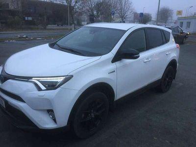 gebraucht Toyota RAV4 2,5 Hybrid Active 2WD Aut.