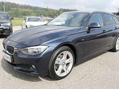 gebraucht BMW 318 d xDrive Österreich-Paket Touring *M Paket*