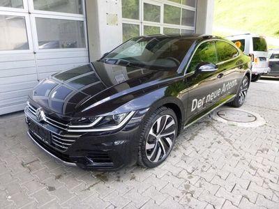 gebraucht VW Arteon Highline TDI SCR 4MOTION DSG
