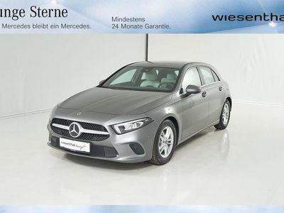 brugt Mercedes A180 A180d