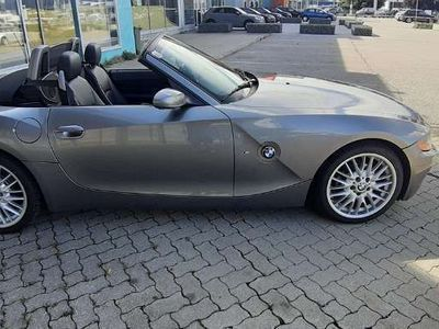 gebraucht BMW Z4 Z42,2l E85 Cabrio / Roadster Cabrio / Roadster