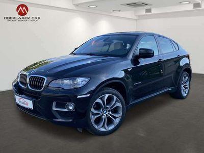 gebraucht BMW X6 xDrive30d (E71/E72) Aut. *39400 KM*