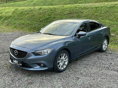 gebraucht Mazda 6 Attraction