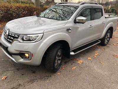 gebraucht Renault Alaskan Intens