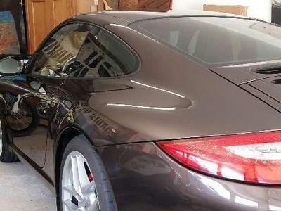 gebraucht Porsche 911 Carrera S 997 Coupé II S II