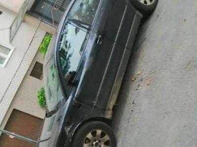 gebraucht VW Passat Klein-/ Kompaktwagen