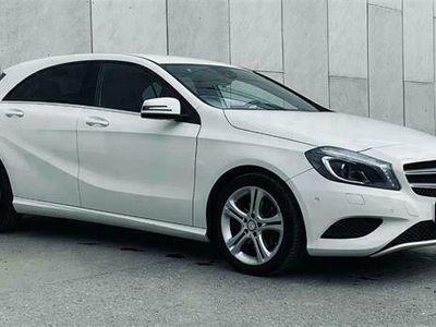 gebraucht Mercedes A200 CDI BlueEfficiency, Urban