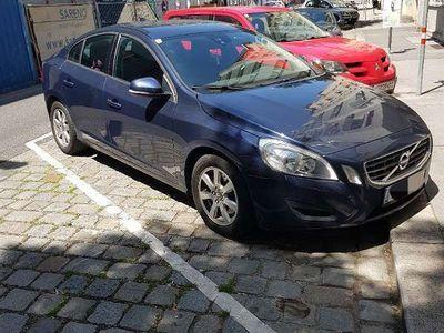 used Volvo S60 D3 Preisupdate Fixpreis Limousine,