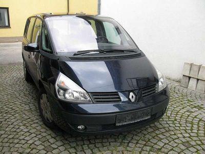 brugt Renault Espace JK Kombi / Family Van,