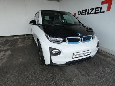 brugt BMW i3 eDrive BEV