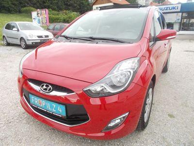 used Hyundai ix20 1,4 CRDi Comfort