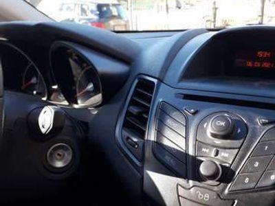 gebraucht Ford Fiesta Fiestavan 1.4tdi