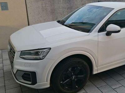 gebraucht Audi Q2 1.0 TFSI Sport SUV / Geländewagen