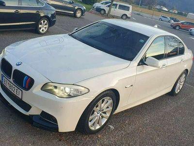 gebraucht BMW 530 5er Sport-Aut.h