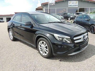 gebraucht Mercedes GLA180 CDI