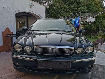 gebraucht Jaguar X-type 2.0D Limousine