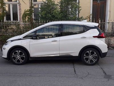 gebraucht Opel Ampera Ultimate 60kWh CCS Limousine