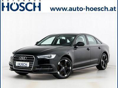 brugt Audi A6 2.0 TDI S-Line S-tronic LP: 59.978.- €