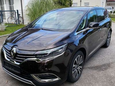 gebraucht Renault Espace Initiale Paris TCe 200 EDC> Voll, 8 neue Reifen Kombi / Family Van