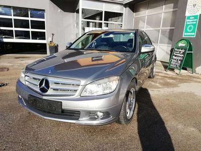gebraucht Mercedes C220 CDI (204.008)