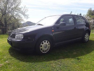 usata VW Golf Klein-/ Kompaktwagen,