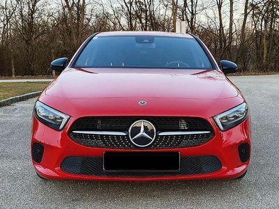 gebraucht Mercedes A200 TOP AUSSTATTUNG