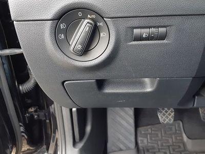 gebraucht Skoda Octavia Combi Style TDI