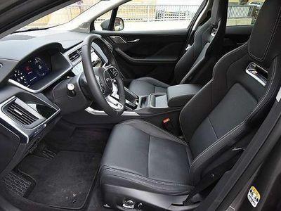 gebraucht Jaguar I-Pace HSE EV400 AWD ! VORFÜHRWAGEN !