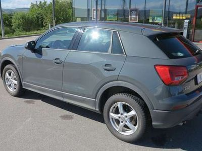 gebraucht Audi Q2 1,0 TFSI