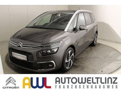 gebraucht Citroën C4 SpaceTourer GR C4S BHDI130 Shine Kombi / Family Van