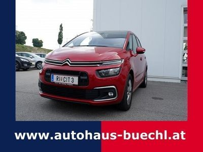 gebraucht Citroën C4 SpaceTourer BlueHDi 130 S&S 6-Gang Feel Edition