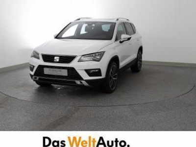 used Seat Ateca Xcellence 1.4 TSI ACT DSG 4Drive