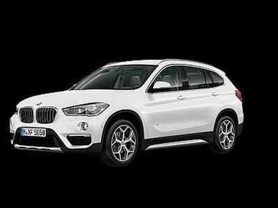 gebraucht BMW X1 xDrive18d, LED, Navi-Plus, Head-Up, NL-48%