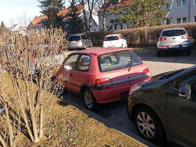 gebraucht Daihatsu Charade g200 Gti 1,6L 16V Klein-/ Kompaktwagen