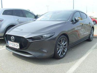 gebraucht Mazda 3 Skyactiv-G122 Comfort+ /SO/ST/TE