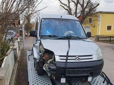gebraucht Citroën Berlingo 1,9 X Ds.