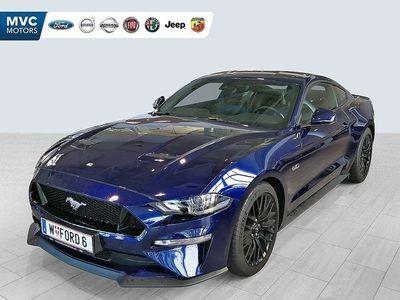 gebraucht Ford Mustang GT 5,0 Ti-VCT V8