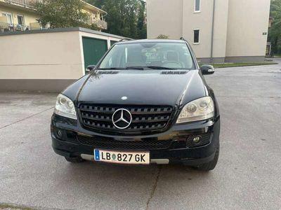 gebraucht Mercedes ML280 CDI 4MATIC Aut. DPF