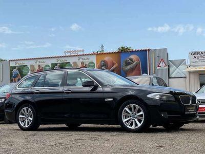 gebraucht BMW 530 5er F11 X-Drive Diesel **1-Besitz*Finanzierung**