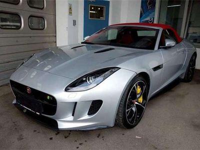 gebraucht Jaguar F-Type 5,0 V8 R Aut.