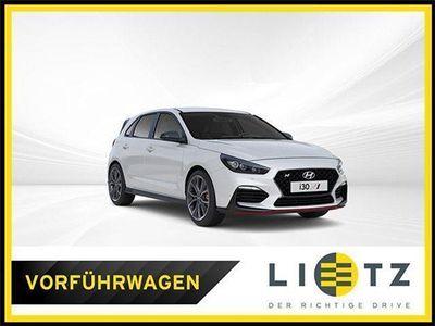 gebraucht Hyundai i30 N 2,0 T-GDi N Performance Start/Stopp, 275 PS, 5 Türen, Schaltgetriebe