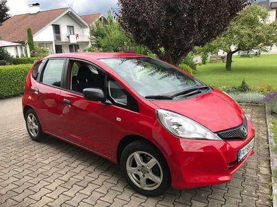 gebraucht Honda Jazz Klein-/ Kompaktwagen
