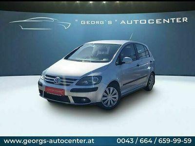 gebraucht VW Golf Plus BlueMotion Comfortline 1,9 TDI DPF * Anmeldung & Jahres-Vignette Gratis * Pickerl bis 10/21 * Eintausch sowie Lieferung Möglich * Klein-/ Kompaktwagen