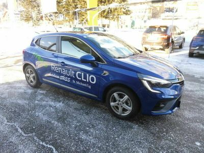 gebraucht Renault Clio R.S. Line E-TECH 140 Aut.