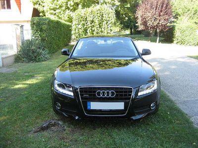gebraucht Audi A5 Cabriolet A5 3.0 TDI V6 240LE Quattro,Automatik,Euro5 / Roadster