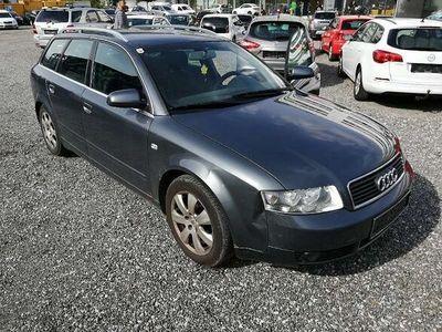gebraucht Audi A4 Avant 1,9 TDI Kombi / Family Van