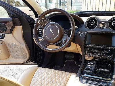 gebraucht Jaguar XJ 3,0 Diesel Portfolio Limousine