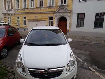 gebraucht Opel Corsa CorsaKlein-/ Kompaktwagen,