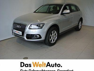 brugt Audi Q5 2.0 TDI quattro daylight